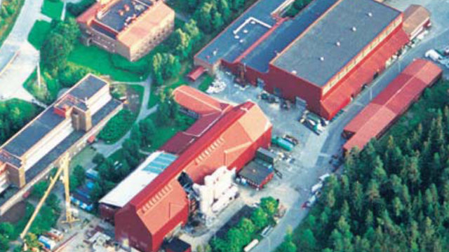 SWEDISH NATIONAL TESTING AND RESEARCH INSTITUTE (SPOF)